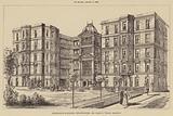 Iddesleigh Mansions, Westminster