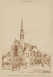 Queen's Road Wesleyan Church, Northampton