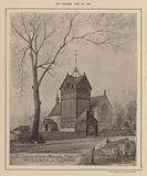 St Martin's Church, Ashton on Mersey, Cheshire