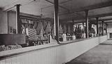 Royal Naval Barracks, Chatham: The Dry Canteen