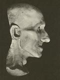 Death mask: Antonio Canova, 1757–1822