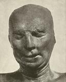 Death mask: Filippo Brunelleschi, 1377–1446