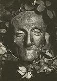 Death mask: Bernardino da Siena, 1380–1444