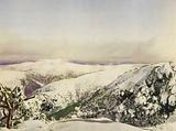 Winter in the Victorian Alps