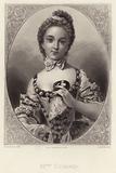 Mademoiselle Guimard