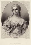 Mademoiselle Gaussin