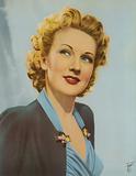 British Stars: Anne Crawford