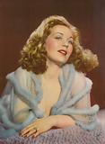 British Stars: Greta Gynt