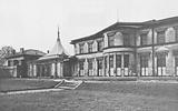St Dunstan's Lodge, Regent's Park