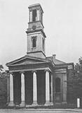 St Mary's Church, Greenwich
