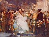 Shakespeare: The Repudiation of Hero, Much Ado about Nothing, Act IV, Scene 1