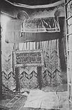 Sarah's tomb at Hebron