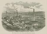 William Thomas and Co's (Limited) Works, near Wellington, Somerset