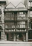 The Inner Temple Gate-House