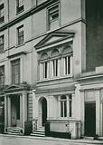 Samuel Rogers's House in St James's Place