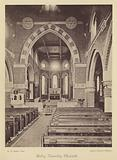 Shrewsbury: Holy Trinity Church