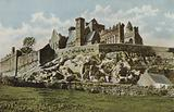 Southern Ireland: The Rock of Cashel, County Tipperary