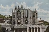 Southern Ireland: St Colman's Cathedral, Queenstown, County Cork