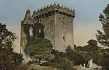 Southern Ireland: Blarney Castle, County Cork
