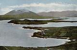 Southern Ireland: Valencia, County Kerry
