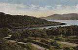 Southern Ireland: River Blackwater at Kenmare, County Kerry