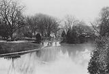 Bath, Somerset: Victoria Park Lake
