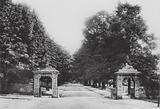 Bath, Somerset: Victoria Park, Royal Avenue