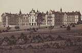 Glasgow: Western Infirmary