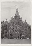 Toronto: Standard Loan Building, Oldest Office Building in Toronto