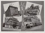 Toronto: Group of Principal Theatres
