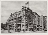 Toronto: Grand Union Hotel, Front and Simcoe Streets