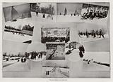 Toronto: Winter Sports and Pastimes