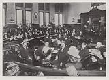 Toronto: Council Chamber, City Hall