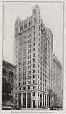 Toronto: The Canadian Pacific Railway Building, Yonge and King Streets