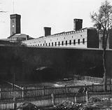 Berlin: Gefangnis, Moabit; Moabit Prison