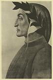 Botticelli: Dante Alighieri