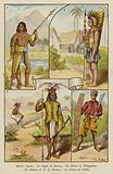 Malay Races