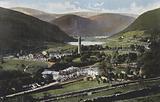 Ireland: Glendalough, County Wicklow