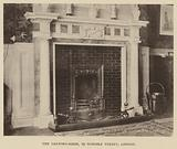 The Drawing-Room, 70 Wimpole Street, London