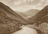 Kirkstone Pass and Brothers' Water