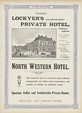 Page from the ABC Hotel Guide for Travellers and Tourists, 1901–2