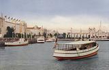 Panama Pacific, 1915: Yacht Harbor