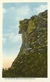Old Man of the Mountain, Franconia Notch