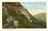 The Heart of Crawford Notch