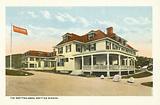 The Bretton Arms, Bretton Woods