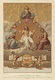 The Triumph of Religion