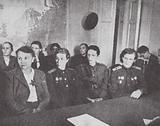 Soviet women's committee, USSR