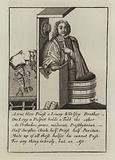 Gilbert Burnet, Bishop of Salisbury