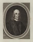 John Hewit, chaplain to King Charles I of England