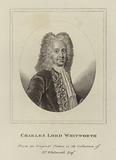 Charles Whitworth, Baron Whitworth, English diplomat